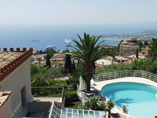 Photo of Beautiful Villa in Sicily with Pool Near Taormina