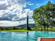 Photo 2 of Beautiful Large luxury Villa in Tuscany with Private Pool and Sauna