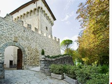 Photo of Luxury Castle in Umbria with Pool and Chef Service