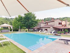 Photo of Tuscany Farmhouse with a Private Pool