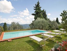 Photo 2 of Tuscan farmhouse with a private pool