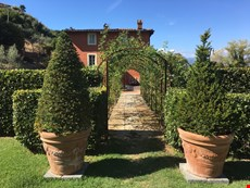 Photo 1 of Beautiful Tuscan Villa Near Lucca with Views and Private Pool