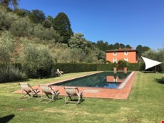 Photo of Beautiful Tuscan Villa Near Lucca with Views and Private Pool