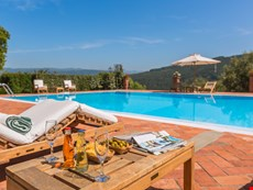 Photo 2 of Tuscany Villa with a Private Pool