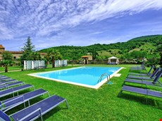 Photo 2 of Large Villa with a Private Pool in Tuscany Near a Train to Arezzo