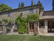 Photo of Farmhouse in the Chianti Region for Friends or a Large Family