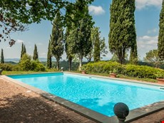 Photo 2 of Spacious and Beautiful Tuscany Villa Near Montalcino