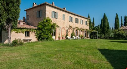 Villa Brunello with Guest House - 20521