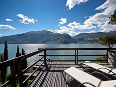 Photo of Large villa with panoramic views of Lake Como