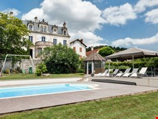 Photo 2 of Large Burgundy Chateau with Private Pool and Sauna