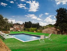 Photo 2 of Tuscany Villa with Guest House Near Vineyards and Florence