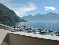 Photo 1 of Reviews of Lake Como Lakeside Penthouse for Three Couples
