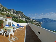 Photo 2 of Reviews of Amalfi Coast Villa with Pool and Views