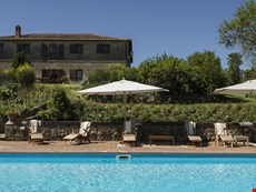 Photo of Historic Tuscan Villa with Cottage with Private Pool and Tennis Court