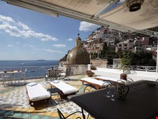 Photo 2 of Beautiful Villa in Center of Positano with Sea Views