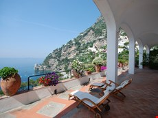 Photo of Beautiful Villa in Positano with Sea Views