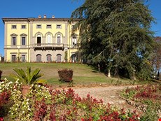 Photo of Luxury Villa Rental Near Siena