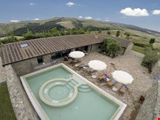 Photo of Charming Tuscan Villa on Large Estate