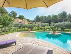 Photo 2 of Family-Friendly Provence Villa with Pool Near Village
