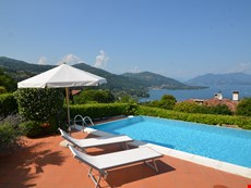Photo 2 of Reviews of Lake Maggiore Villa with Pool and Walking Distance to Village