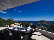 Photo 2 of Modern Costa Blanca Villa near Javea with Ocean Views