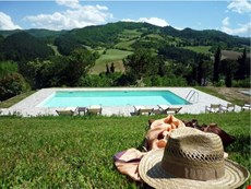 Photo of Farmhouse in Emilia Romagna with Swimming Pool and Walking Distance to Village