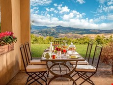 Photo of Renovated Farmhouse Villa in Southern Tuscany for Families