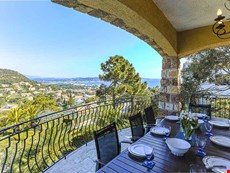 Photo 2 of Villa Walking Distance to La Napoule and Close to Cannes