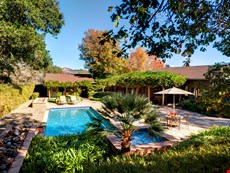 Photo 2 of Villa Rental in California, Kenwood