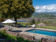 Photo 1 of California Wine Country Villa with Private Pool and Guest House