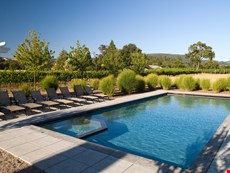 Photo 2 of Beautiful Winery Villa with a Pool in Sonoma