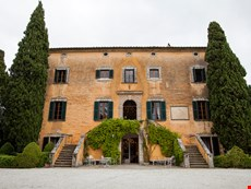 Photo of Large Villa in Tuscany for Weddings or Family Reunions