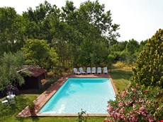 Photo 2 of Family-Friendly Tuscan Villa with Private Pool