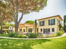 Photo of Luxury Villa in a Private St Tropez Estate