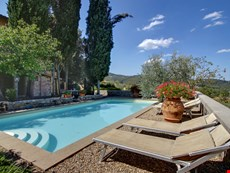 Photo of Lovely Tuscan Villa with Swimming Pool and Views