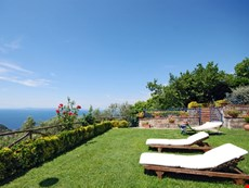 Photo of Charming Apartment Near Sorrento Overlooking Gulf of Naples