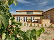Photo of Large Chianti Classico Villa with Swimming Pool and Spa near Siena