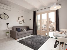 Photo 2 of Apartment Near Plaza Catalunya in Barcelona