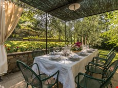 Photo 2 of Reviews of Beautiful Tuscan Villa with Medieval Tower near Charming Town