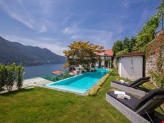 Photo of Beautiful Lake Como Villa near Moltrasio