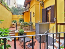 Photo of Charming Rome Apartment near the Colosseum