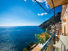 Photo of Charming Apartment with Panoramic Views in Positano