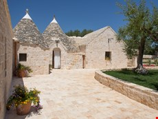 Photo of Charming villa near Alberobello and the Apulian coast
