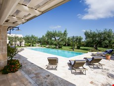 Photo 2 of Charming villa near Alberobello and the Apulian coast