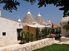 Photo of Charming Trullo near Alberobello and the Apulian coast