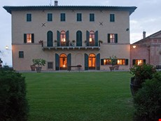Photo of Villa Rental in Tuscany, Monteroni D'Arbia