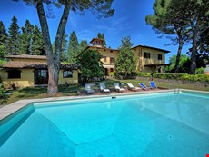 Photo 2 of Family Friendly Villa Rental in Tuscany with Pool