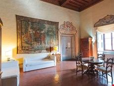 Photo 2 of Reviews of Tuscan Apartment in Historic Castle